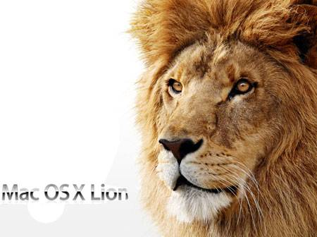 mac lion update