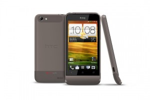 HTC One V Release