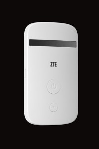 ZTE MF90 LTE Pocket Wifi