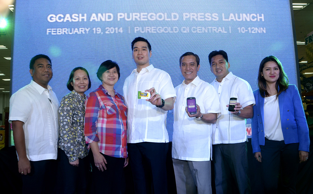 GCash expands presence, now available in all Puregold ...