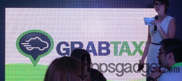 Cebu GrabTaxi offers hassle-free Commuting and Riding Taxi Made Easy