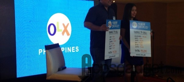 OLX.ph Introduces OLX Yaman Checklist and Yesss Yaman Music Video