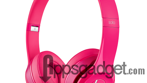 Beats by Dr. Dre Solo 2 Headphones Designed for Sound, Tuned for Emotion