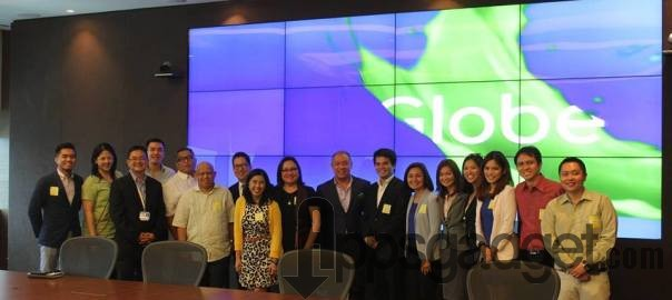 Globe Telecom CEO Ernest Cu shares Valuable Leadership Insights with Aiesec