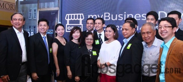 Globe myBusiness Holds First myBusiness Day