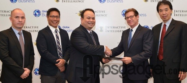 Globe Business Launches Comprehensive Platform for Customer care