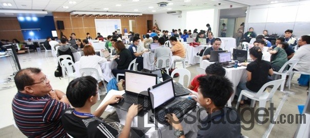 Globe drives government transparency, lends support to PS-PhilGEPS Hackathon