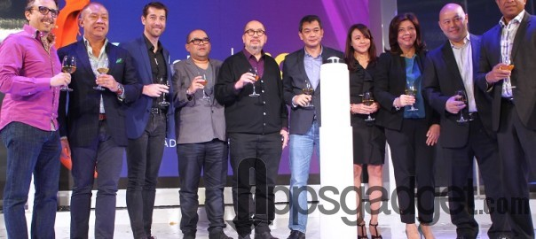 Filipinos First in Asia to Get Access to Extensive Hollywood and Local Content with Globe Telecom and HOOQ