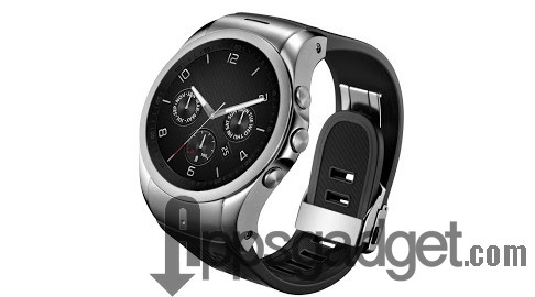 LG Watch Urbane LTE Smart Watch Brings Smartphone Capabilities