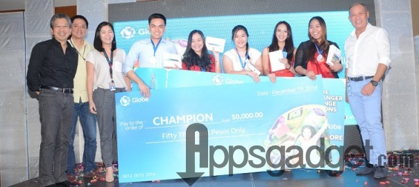 Globe Game Changer Challenge Attracts the Best and the Brightest Students