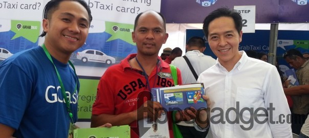 GCash Powers GrabTaxi Philippines' Reimbursement System for Taxi Drivers