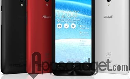 ASUS Philippines announces ZenFone C for only P4,595