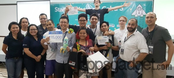 """Scholar's Field"" Portal Wins Startup Weekend Cebu Idea Competition"