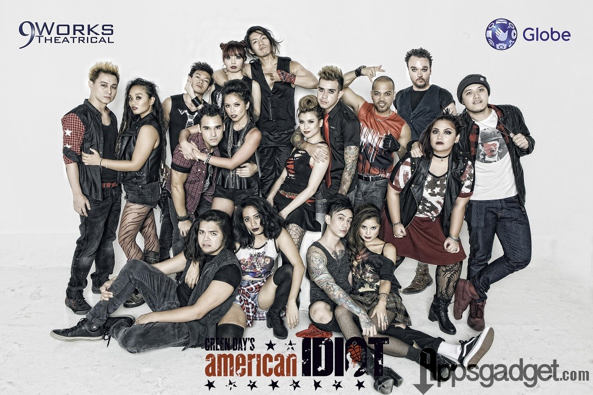 Green Day's American Idiot to Perform