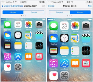 Change text size and Style in iOS 9: iPhone, iPad, iPod Touch