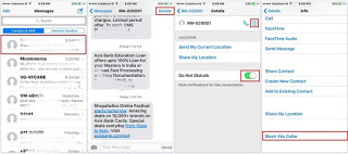 block call and text in iOS 9: iPhone, iPad [How to]