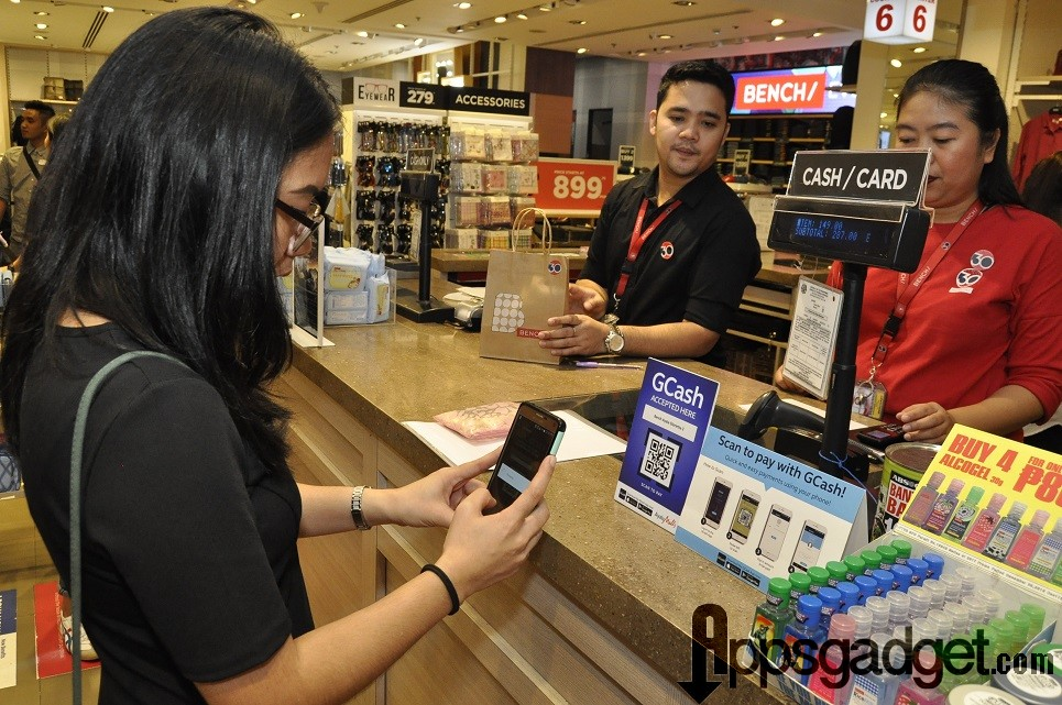 GCash to adopt Alipay cashless payment model in China and rest of Asia