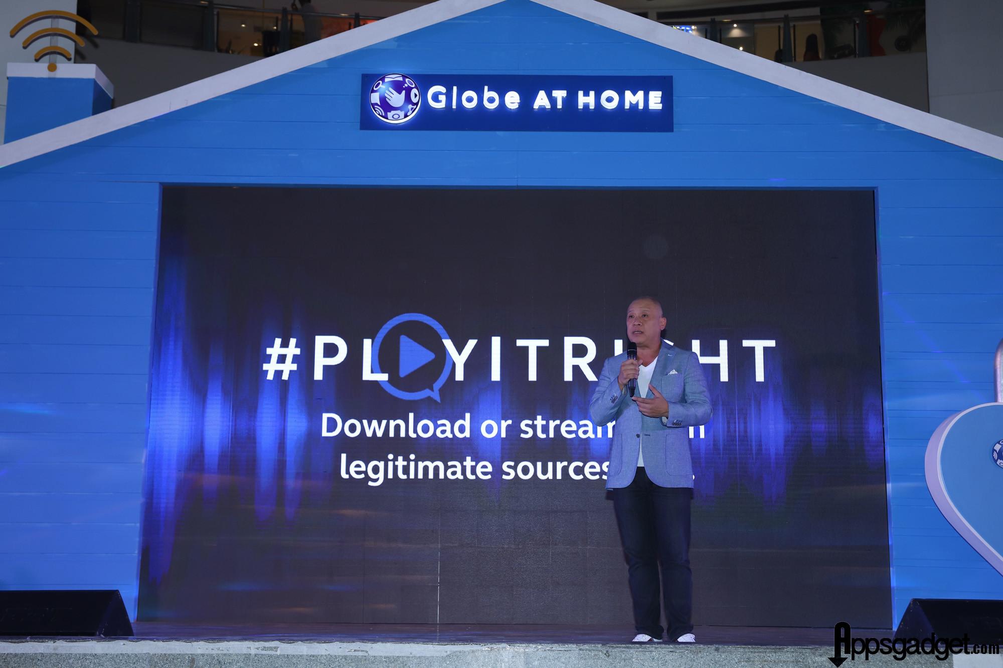 Globe Unlimited Internet No Lock Up Plans