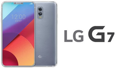 LG G7 To Come With LCD Instead of OLED Display, Says Analysts