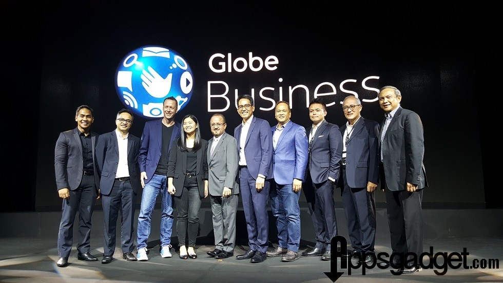 Globe Business Solutions