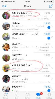 whatsappnotshowingcontactnames