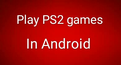 play station emulator play android
