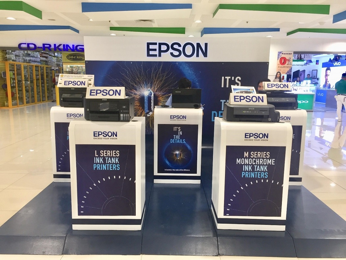 Epson Its In The Details