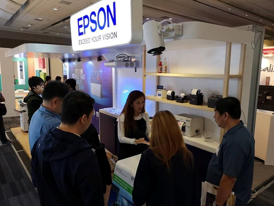 epson photos