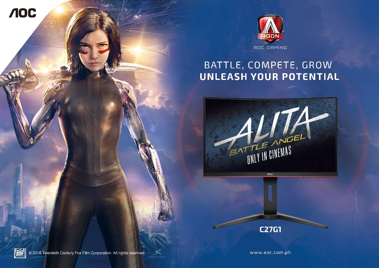 Copy of ALITA CG ver