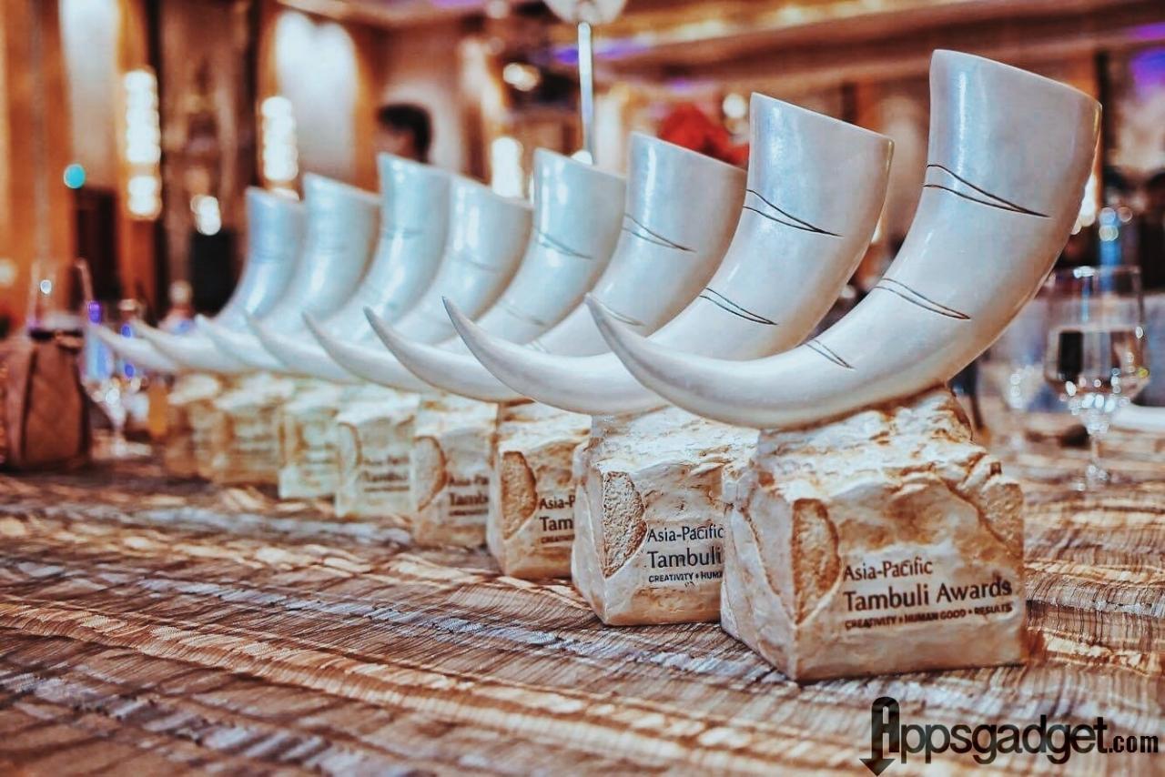 Asia-Pacific Tambuli Awards