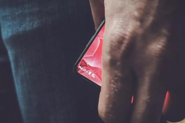 AI-Powered Smartphone by Andy Rubin