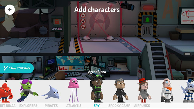 toontastic 3d featured image