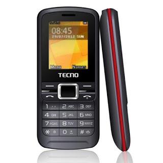 TECNO T340 MIC SOLUTION
