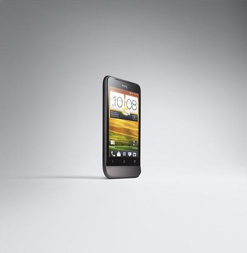 HTC One V Model