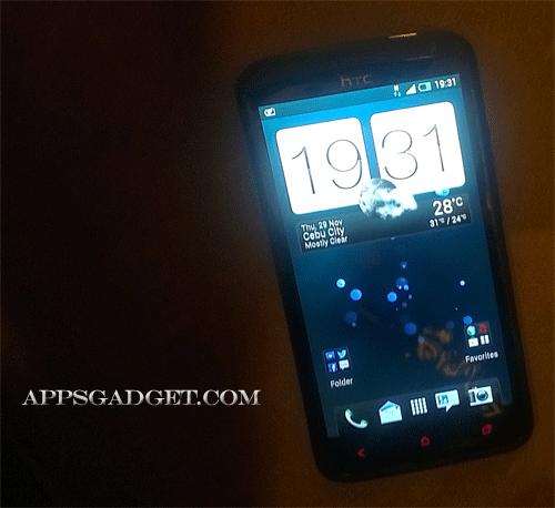 HTC One X Phone