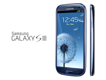 Smart Preorder Samsung Galaxy S