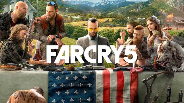 far cry 5 full game