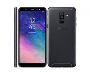 نتيجة بحث الصور عن Samsung Galaxy A6+ (2018)