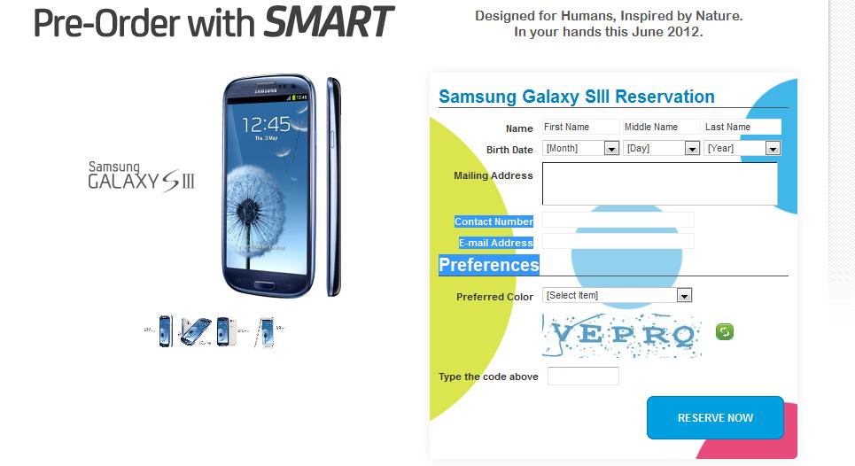 smart galaxy s preorder online
