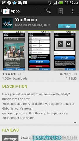 youscoop gma app