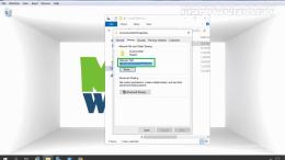 1 create share folder min
