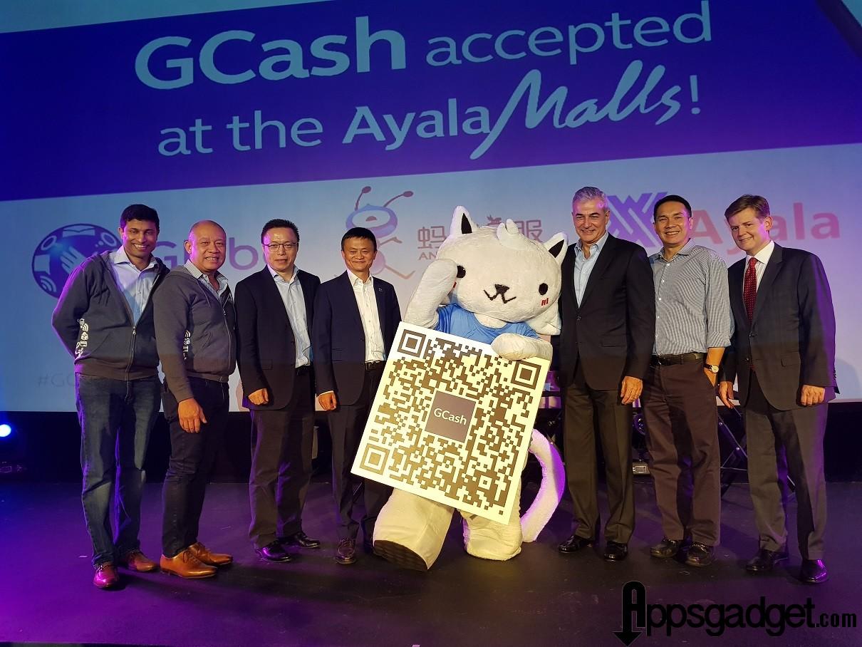 GCash Payments