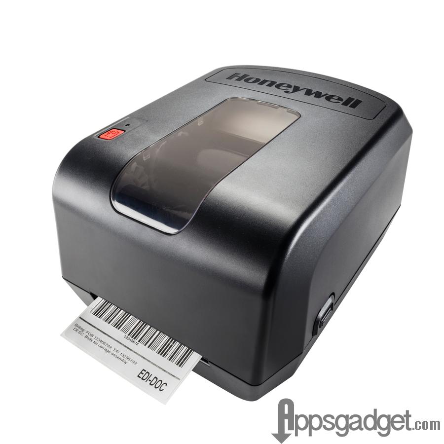 Honeywell Economical Thermal Printer PC42t