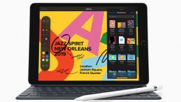 Apple releases new 7th-gen iPad 10.2