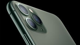 Apple 11 Pro and 11 Pro Max with triple cameras now official