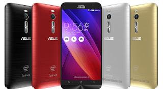 Asus Zenfone  Featured Image
