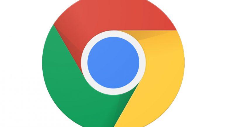 Chrome Logo 2020
