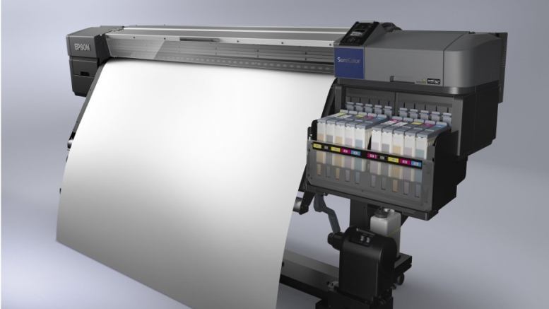 Epson launches new dye sublimation printers with enhanced usability 02
