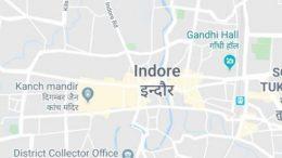 Share Live Location via Google Maps