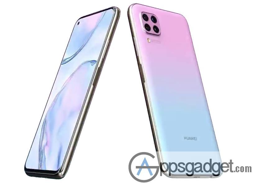 Huawei P Lite